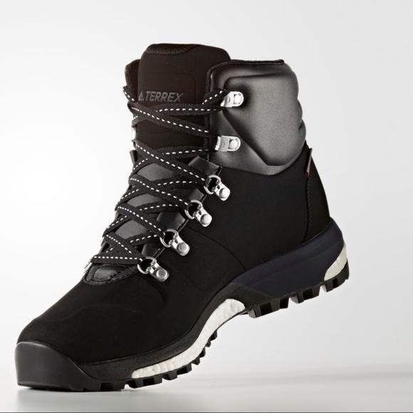 new concept 804f1 8aea5 adidas TERREX PATHMAKER CLIMAWARM BOOTS